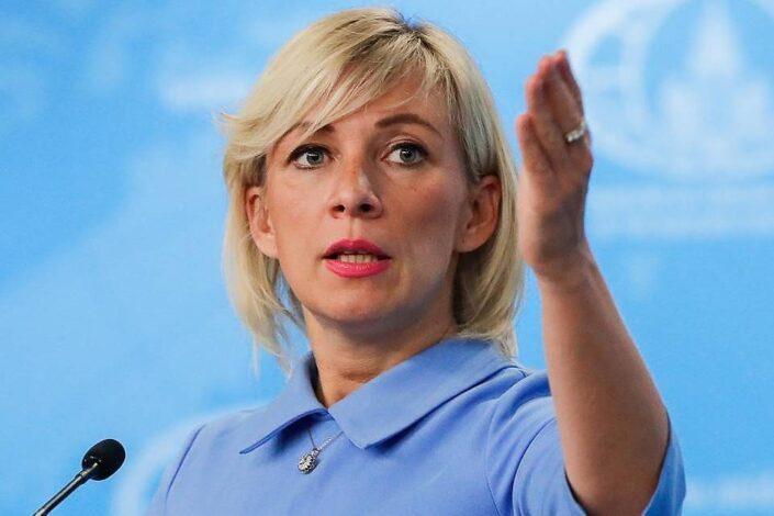 Zaharova: SAD isporukama oružja Prištini narušavaju mir na Balkanu