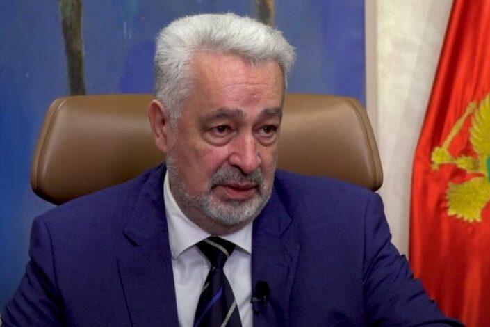 Krivokapić optužio DF za izdaju i saradnju sa DPS-om, oglasio se i Vučić