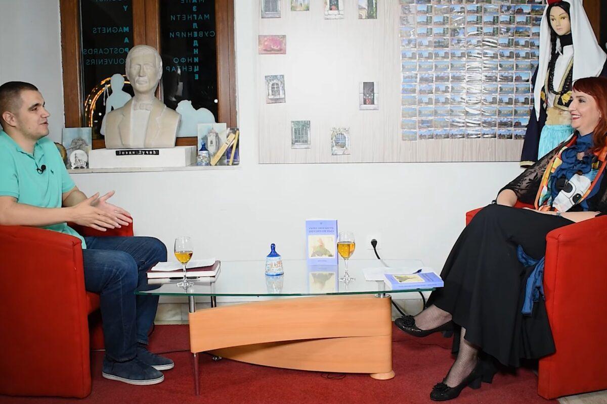 Milana Babić: Moramo naučiti da branimo srpsko stanovište