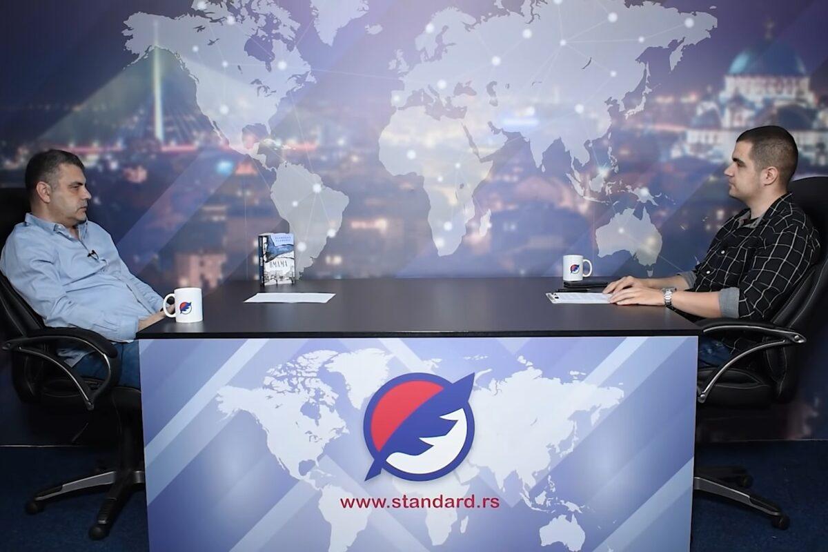 Slobodan Vladušić: Moramo pronaći način da se odupremo diktatu političke korektnosti