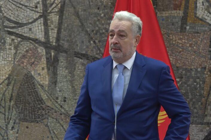 Krivokapić: Učiniću sve da uskoro potpišemo ugovor sa SPC, poseta patrijarha pravi trenutak