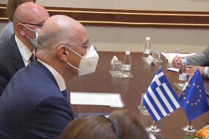 Atina i Priština postigli dogovor o unapređenju odnosa