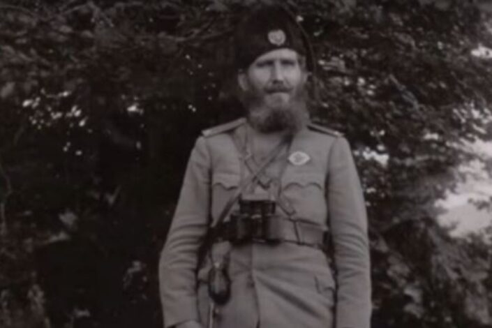 Rehabilitovan potpukovnik Dragutin Keserović koji je streljan kao saradnik okupatora
