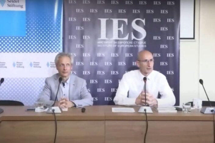 """Održana naučna konferencija """"Balkan i Turska u tranziciji"""""""