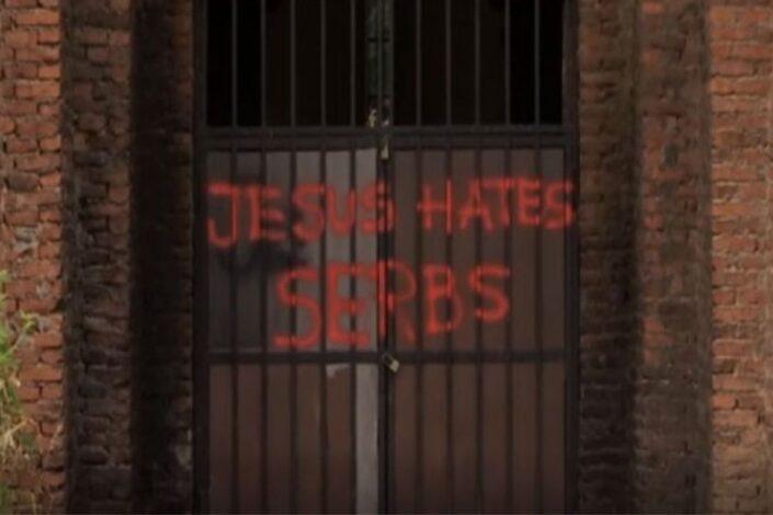 Ž. Rakočević: Koga mrzi Isus