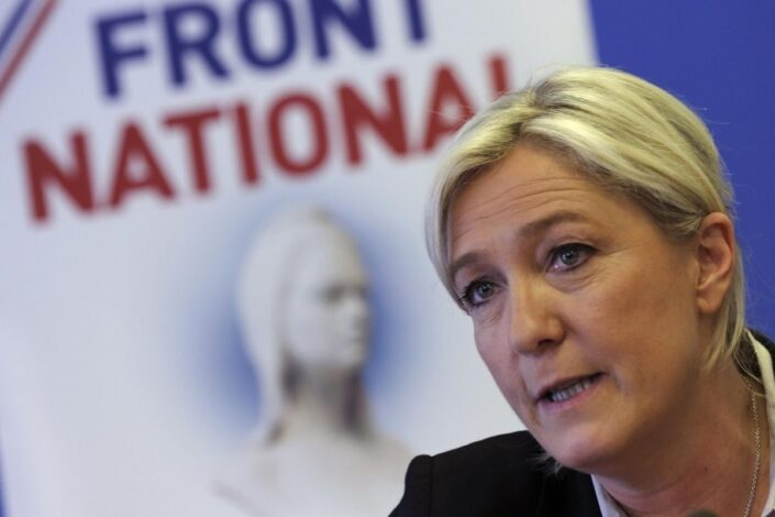 Marin le Pen: Srbija nema interes da uđe u Evropsku uniju