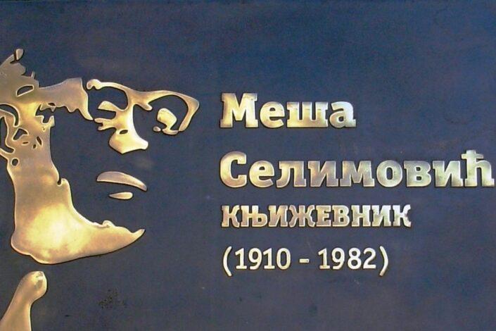 I. Miladinović: Meša, srpski pisac iz muslimanske porodice