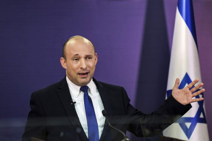 Ko je novi izraelski premijer Naftali Benet?