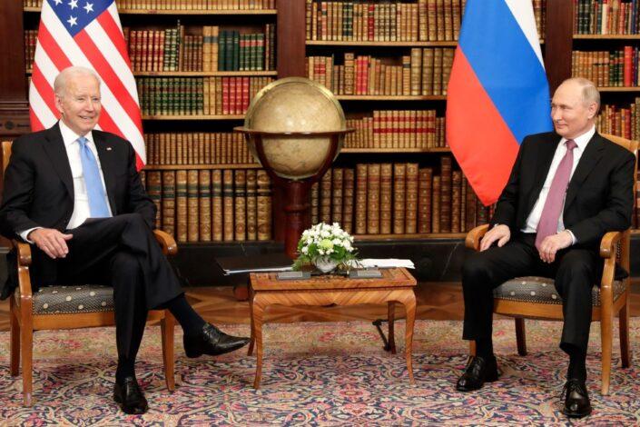 Šta je rečeno između redova na samitu Putina i Bajdena?