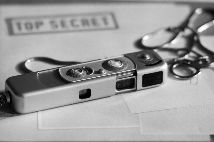 KGB protiv CIA: Tajno oružje obaveštajnih službi