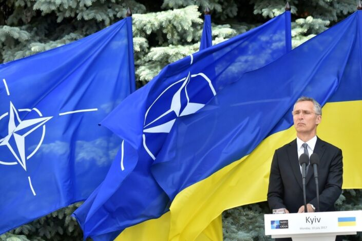 Američki mediji: SAD bi mogle zamrznuti odluku o stupanju Ukrajine u NATO