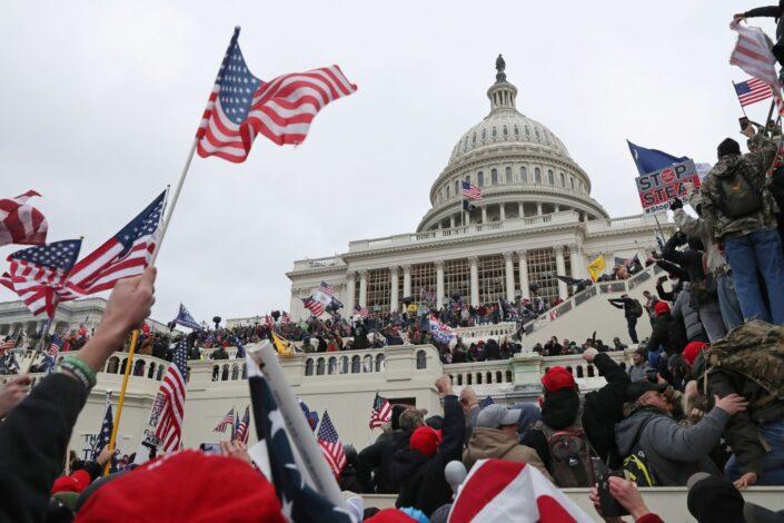 Narod protiv elite ili o suštini američke ideje