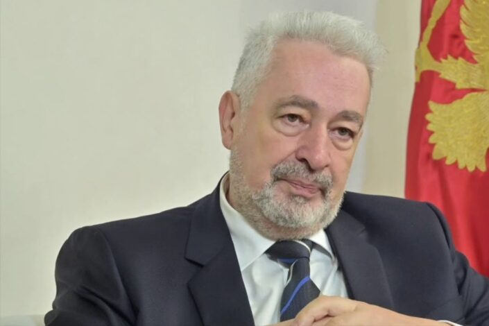 Kriza Vlade u CG zbog slučaja Leposavić, hoće li Krivokapića zameniti Lekić?