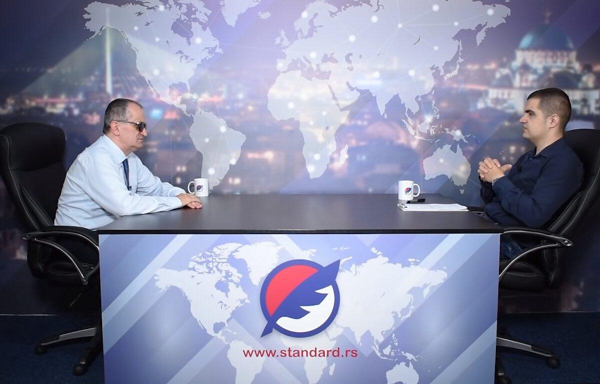 Dževad Galijašević: Srbija ima najbolje tajne službe u regionu