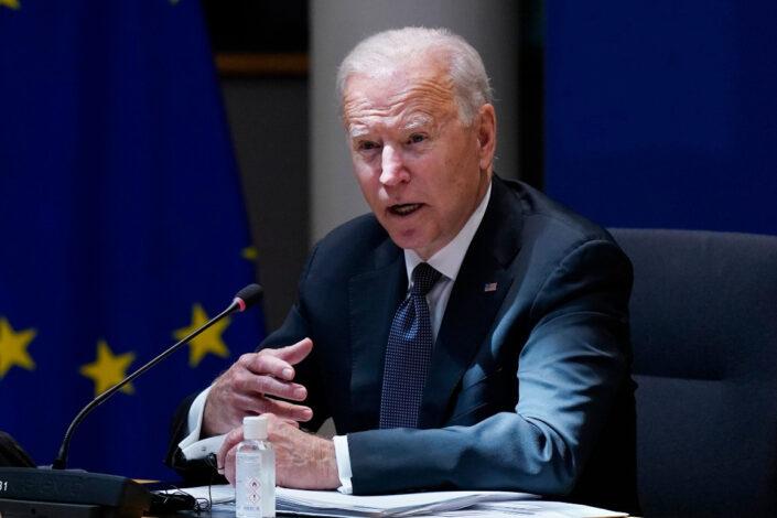 B. Mitrinović: Bajdenovih sedam evropskih dana
