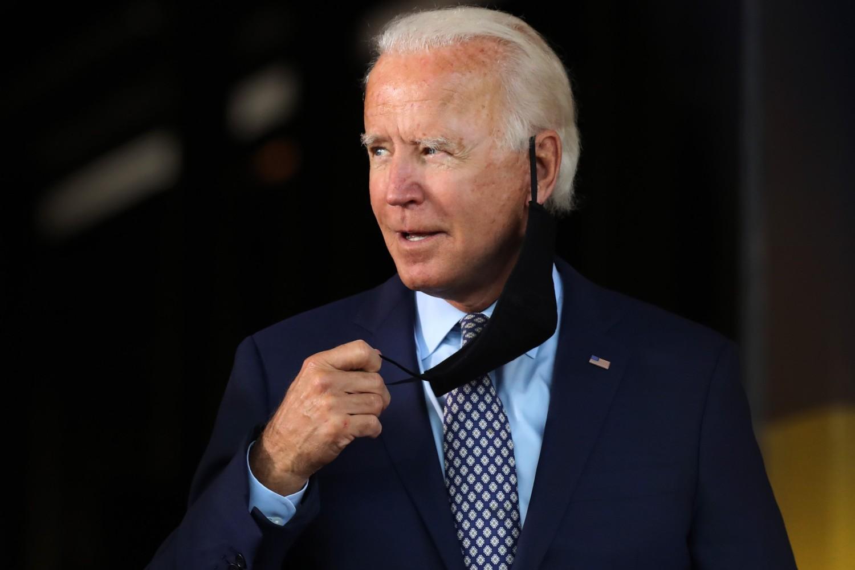 Američki predsednik Džo Bajden (Foto: Spencer Platt/Getty Images)