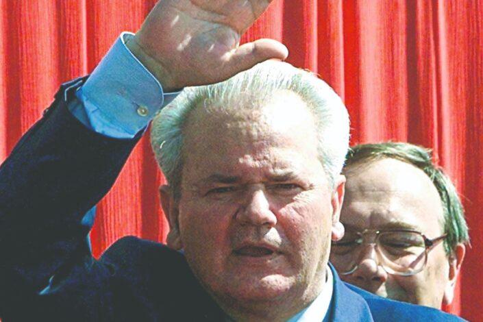 Miloševiću je obećano da neće biti izručen u Hag