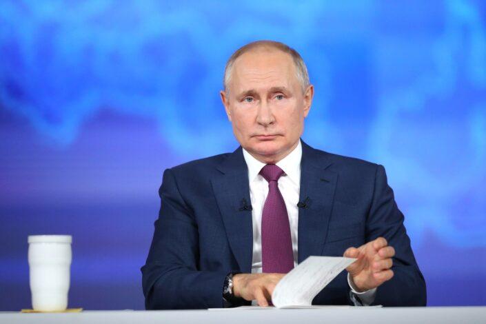 Putin poslao poruku NATO-u: To bi bio prelazak naše crvene linije
