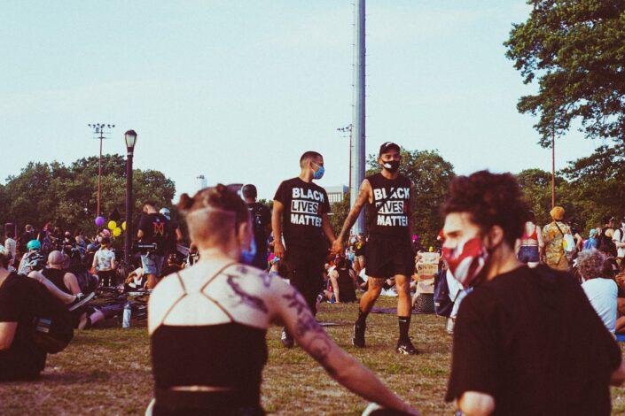 """D. Drobnjicki: Uskoro bi mogli nestati LGBT pokret i """"Životi crnaca su važni"""""""