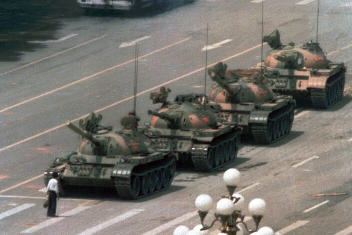 Šta se stvarno dogodilo na Tjenanmenu 1989?