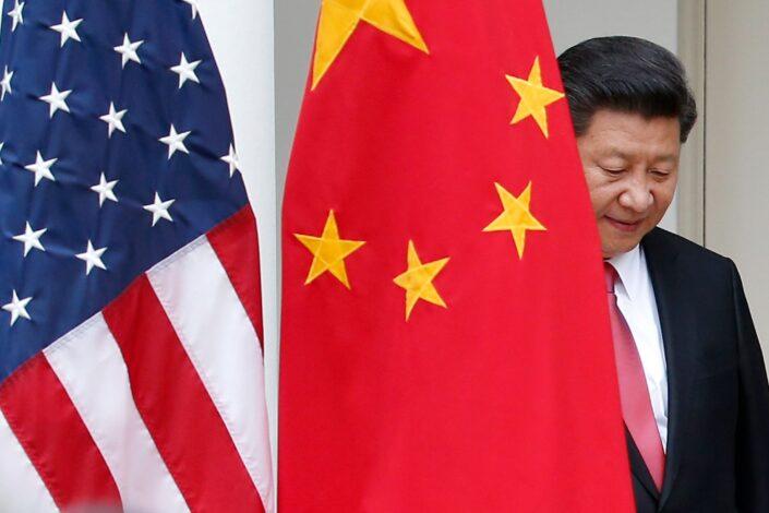 """""""SAD će od Kine doživeti poraz kakav je Francuska pretrpela od Hitlera"""""""