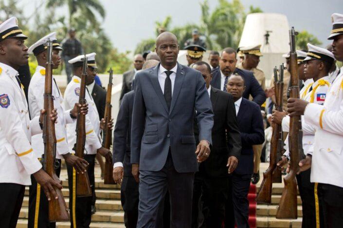 Dvojica atentatora na predsednika Haitija državljani SAD, oglasila se Rusija