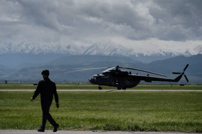 Zašto Rusija nudi svoje vojne baze Americi