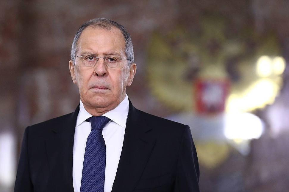 Ruski ministar spoljnih poslova Sergej Lavrov (Foto: The press service of the Russian Foreign Ministry/TASS)
