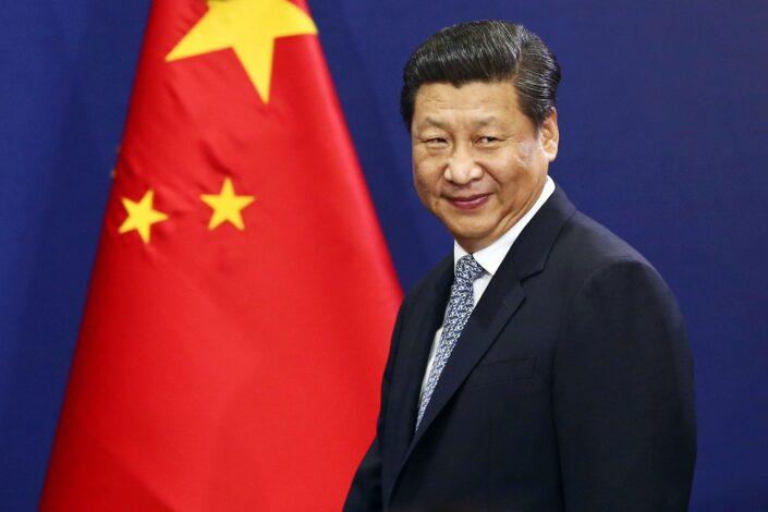 Kina ima plan za osvajanje Bliskog istoka