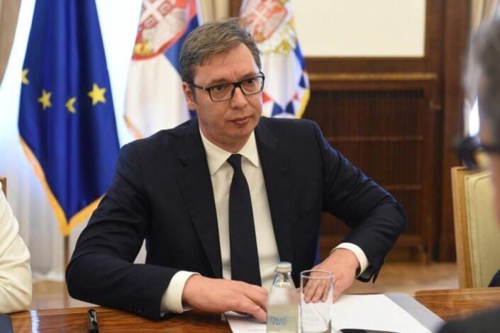 Vučić nije potpisao Zakon o vodama, sprovešće se javna rasprava