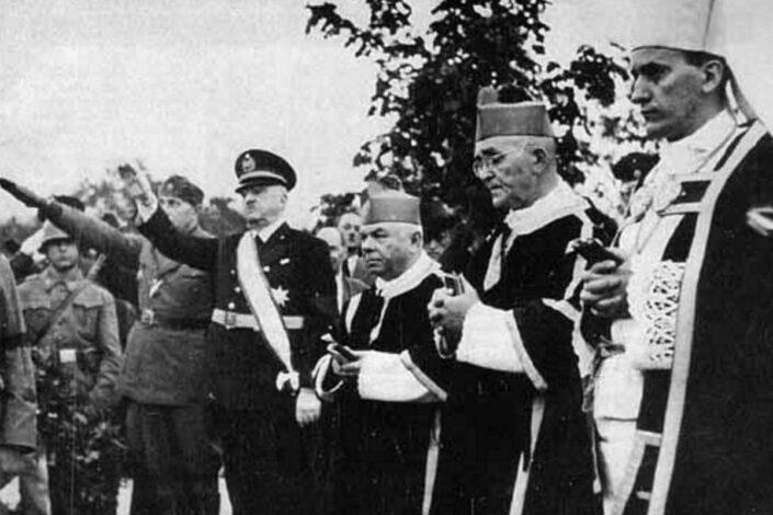 Nacistički agenti plaćali Stepinca: Otkriće dr S. Terzića u vojnom arhivu u Moskvi