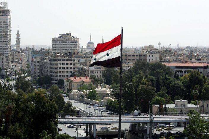 Fajnenšel tajms: Srbija šalje ambasadora u Siriju prvi put od početka rata