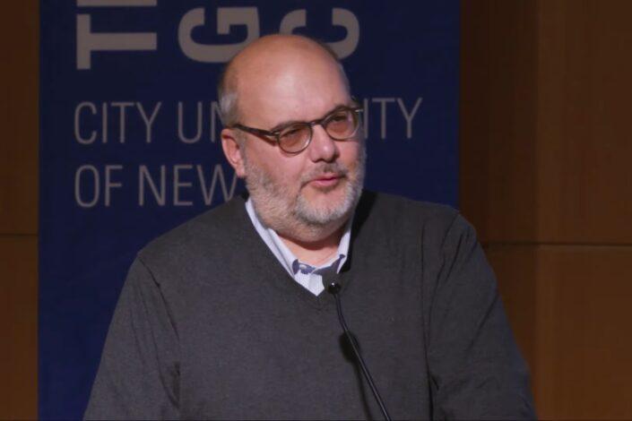 B. Milanović: Može li se globalizacija popraviti