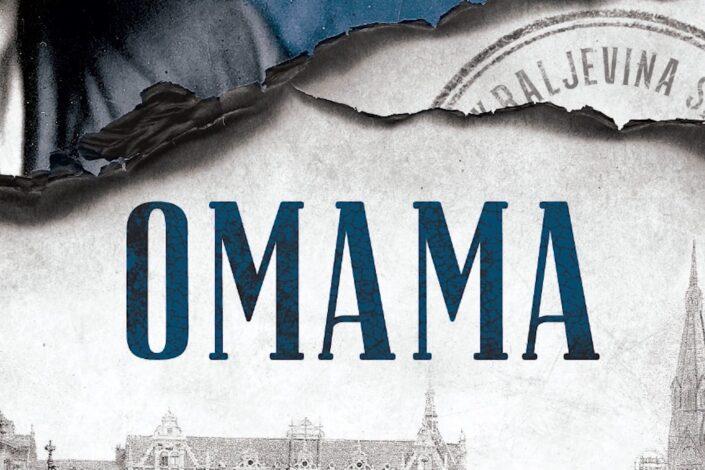 """""""Omama"""" kao orijentir"""