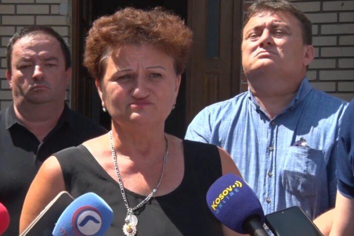 Ambasada SAD u Prištini: Raseljeni imaju pravo da se vrate kućama