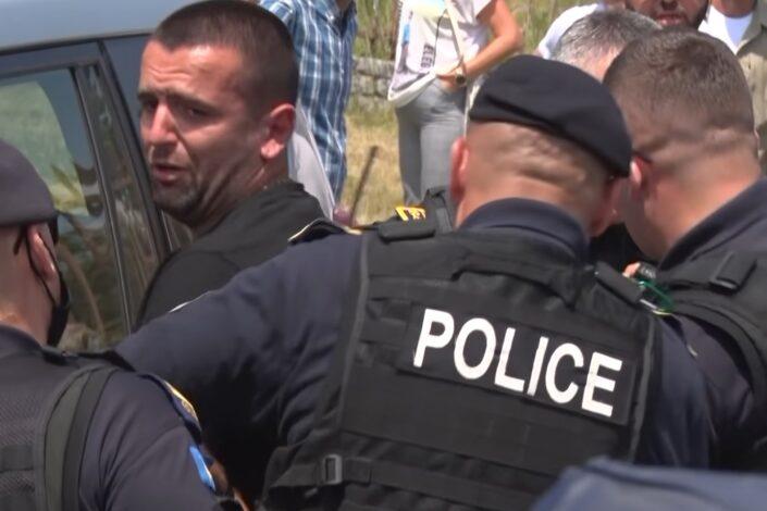 Živojin Rakočević: (H)Ristovo Kosovo