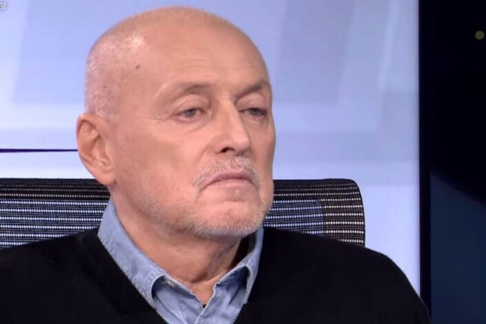 F. Rodić: Besramnost albanskog apologete