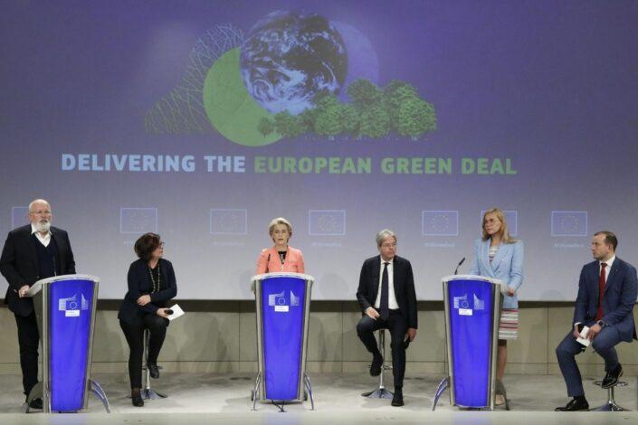 Nova.rs: Novi ekološki propisi EU mogli bi skupo koštati Srbiju