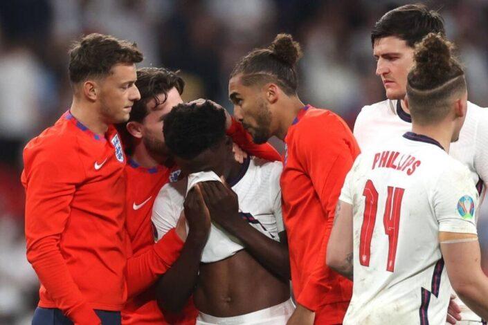 Eksplozija rasizma u Engleskoj nakon finala EP, oglasio se i Boris Džonson