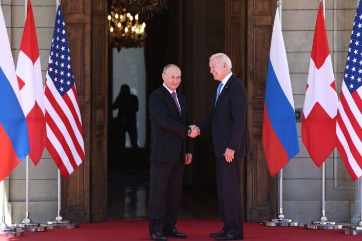 D. Drobnjicki: Rusija se mora osloboditi iluzija o Zapadu