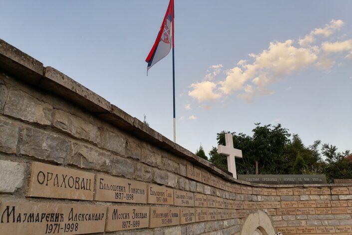 Kosovo i Metohija – stanje na terenu (FOTO) (1)