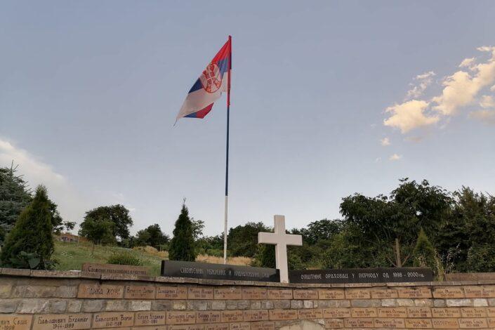 Pokret za odbranu KiM: Srbija da napusti sporazume koji nisu u skladu sa Rezolucijom 1244