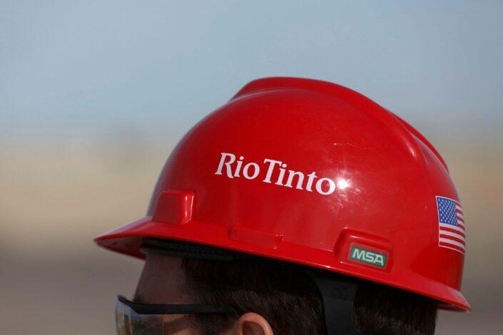 Dojče vele: Rio Tinto dolazi, Aksel Špringer odlazi