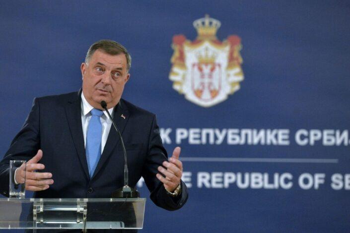 Dodik: Neka se niko ne čudi našim koracima; oglasili se NATO i ambasada SAD