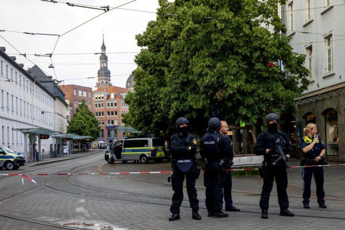 Slepilo Zapada o prirodi džihad-terorizma
