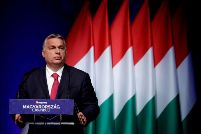 Orban: Tretiraju nas kao crnu ovcu Evropske unije