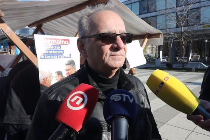 Ratni zločinac kojeg je Milanović odlikovao: Ubio sam premalo ljudi