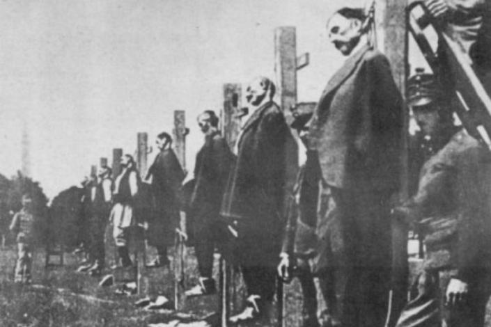 M. Ković: Srbi su prve žrtve genocida u Evropi