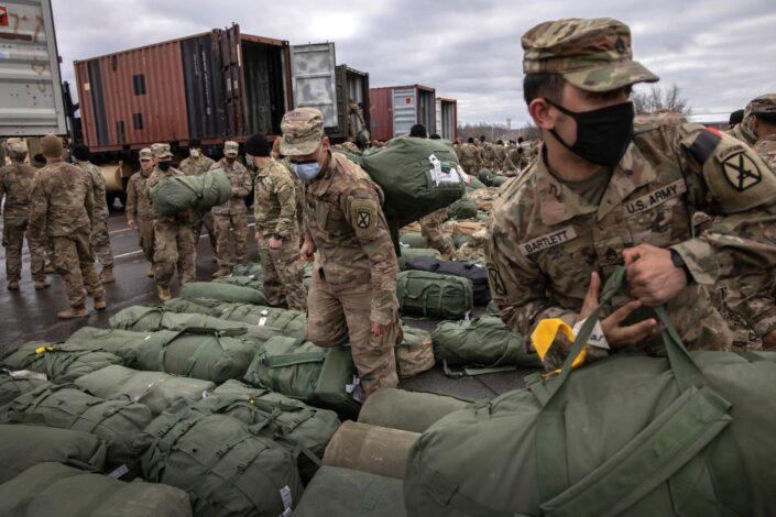 Američka bežanija iz Avganistana