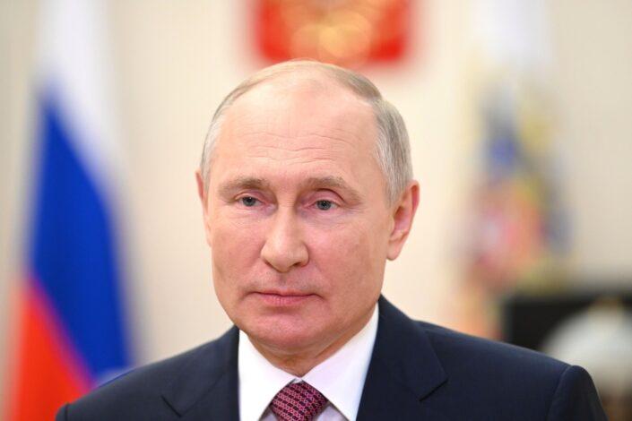Putinov autorski tekst: Sve sam više uveren – Donbas Kijevu nije potreban